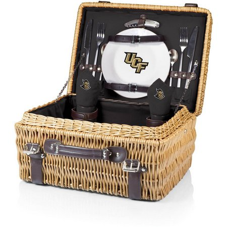 UCF Knights Champion Picnic Basket by Picnic Time