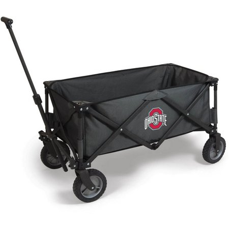 Ohio State Adventure Wagon by Picnic Time