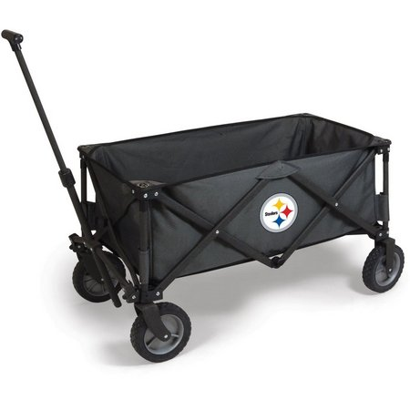 Pittsburgh Steelers Adventure Wagon by Picnic Time