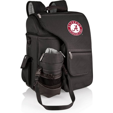 Alabama Turismo Backpack by Picnic Time