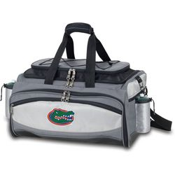Florida Gators Vulcan Travel Grill by Picnic Time