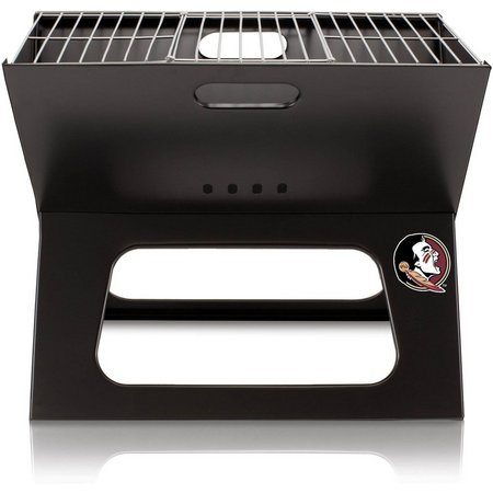 Florida State X Grill by Picnic Time