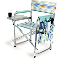 Picnic Time St. Tropez Sports Chair
