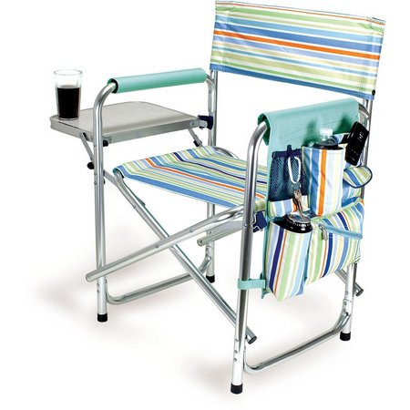 Picnic Time St. Tropez Sports Chair