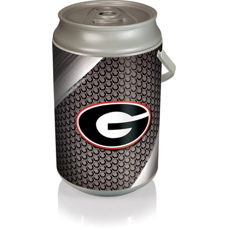 Georgia Bulldogs Mega Can Cooler by Picnic Time