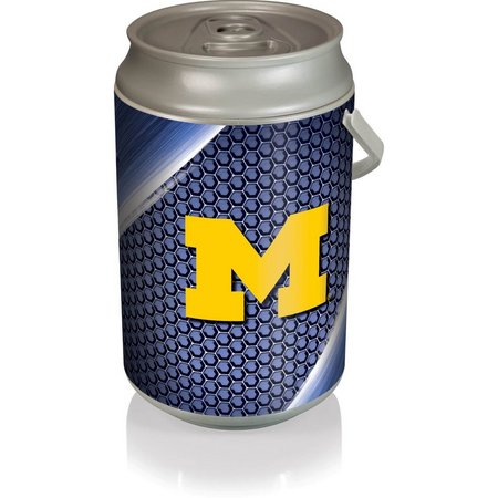 Michigan Wolverines Mega Can Cooler by Picnic Time