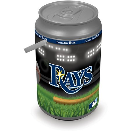 Tampa Bay Rays Mega Can Cooler by Picnic