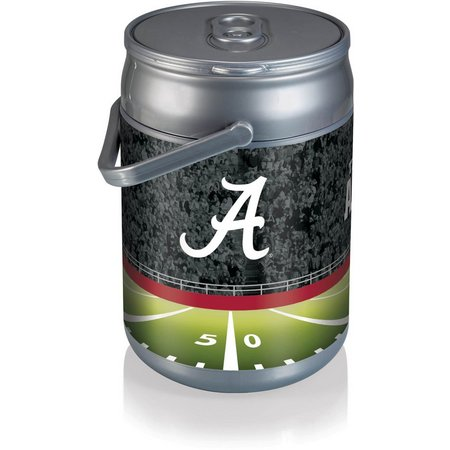 Alabama Stadium Can Cooler by Picnic Time