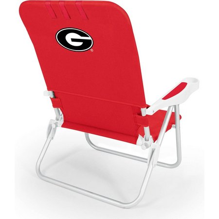 Georgia Monaco Backpack Chair by Picnic Time