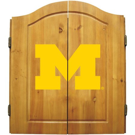 Michigan Dart Cabinet by Imperial