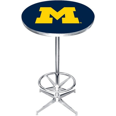 Michigan Pub Table by Imperial