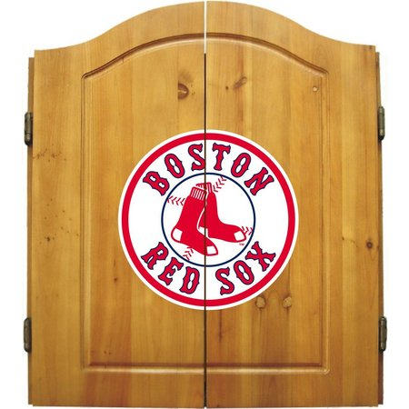 Boston Red Sox Dart Cabinet by Imperial
