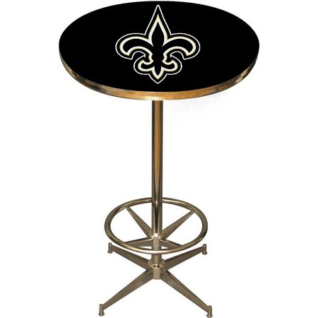 New Orleans Saints Pub Table by Imperial