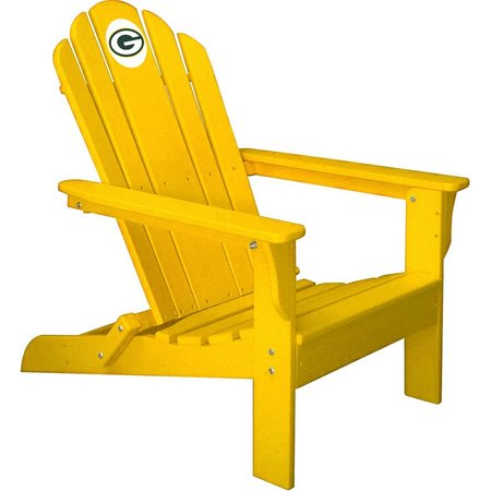 Green Bay Packers Adirondack Chair by Imperial