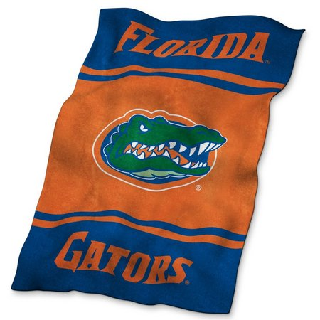 Florida Gators UltraSoft Blanket by Logo Brands