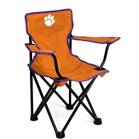 Clemson Tigers Toddler Chair by Logo Brands