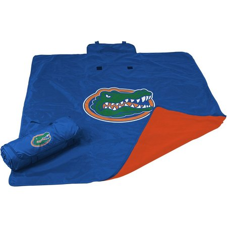 Florida All Weather Blanket by Logo Brands