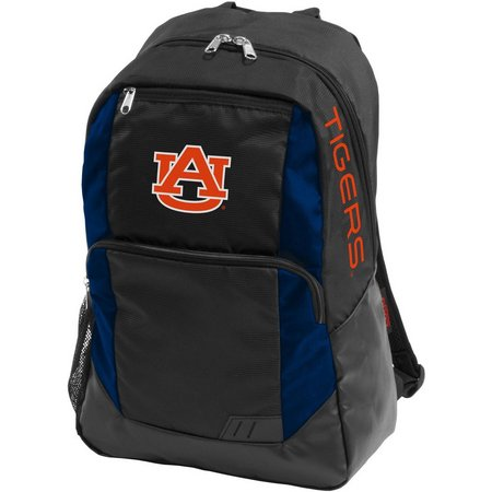 Auburn Closer Backpack by Logo Brands