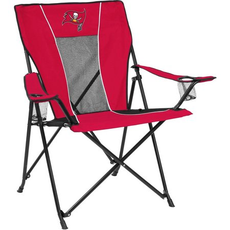 Tampa Bay Buccaneers Game Time Chair by Logo