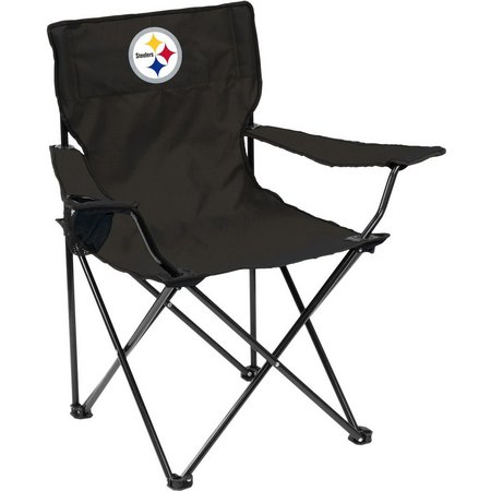 Pittsburgh Steelers Quad Chair by Logo Brands