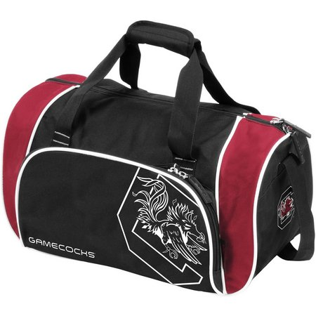 South Carolina Locker Duffel by Logo Brands