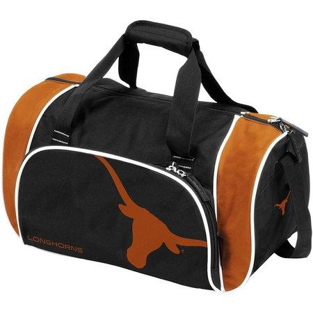 Texas Longhorns Locker Duffel by Logo Brands