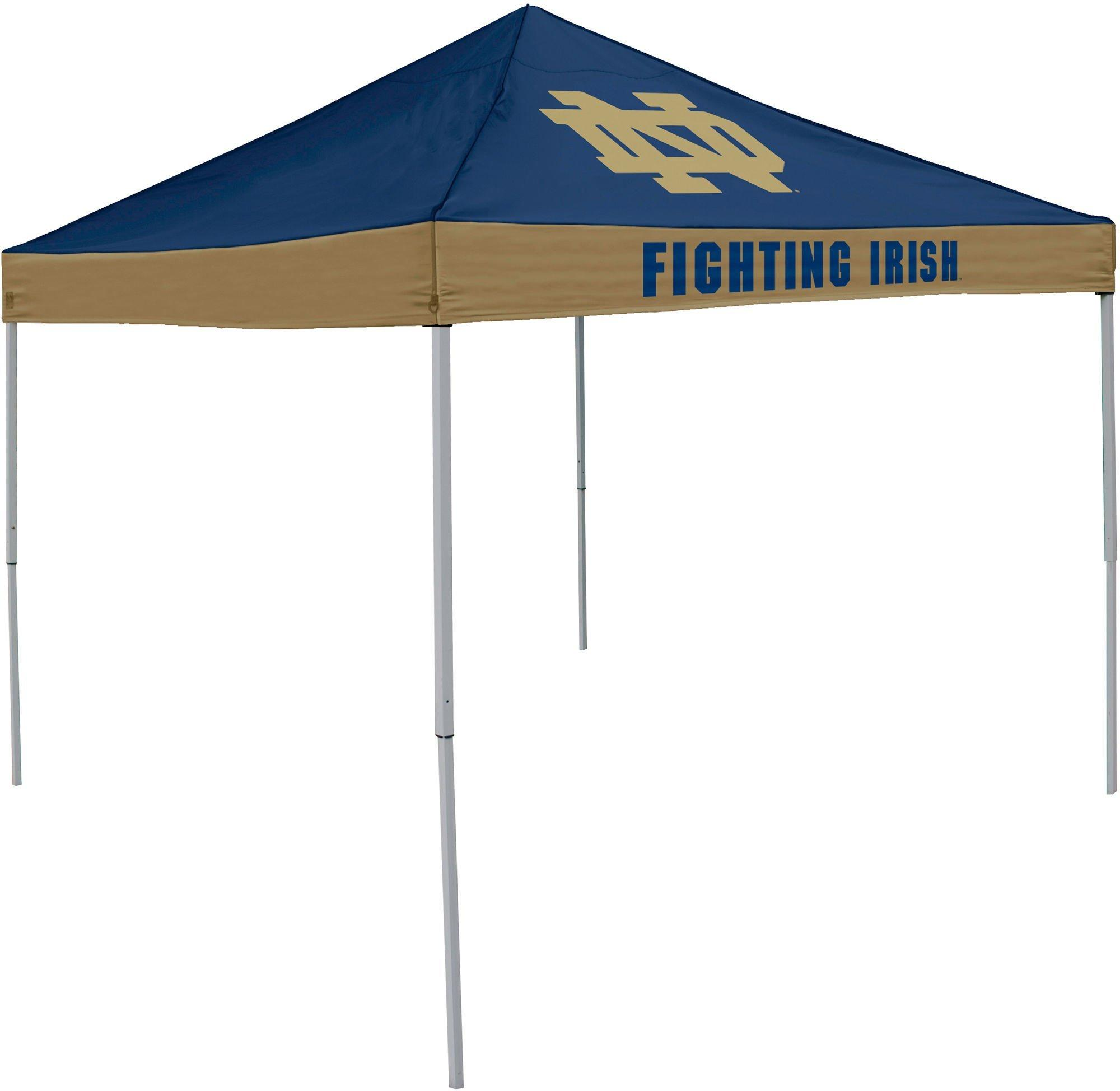 Notre Dame Economy Tent by Logo Brands  sc 1 st  Bealls & LSU Tigers Checkerboard Canopy Tent by Logo Brands | Bealls Florida
