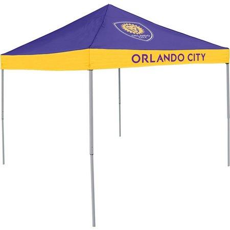 Orlando City Soccer Economy Tent by Logo Brands
