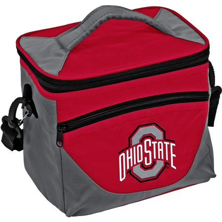 Ohio State Halftime Lunch Cooler by Logo Brands