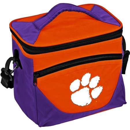 Clemson Halftime Lunch Cooler by Logo Brands