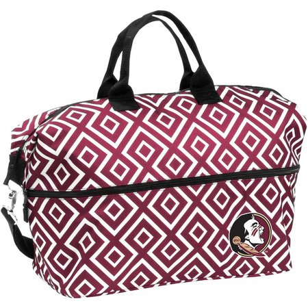 Florida State DD Expandable Tote by Logo Brands