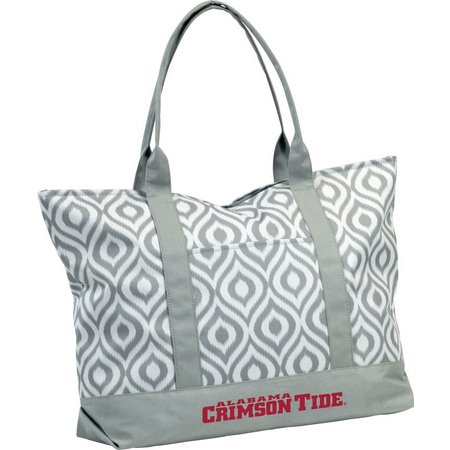 Alabama Ikat Tote by Logo Brands