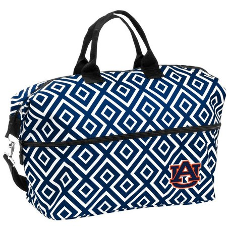 Auburn DD Expandable Tote by Logo Brands