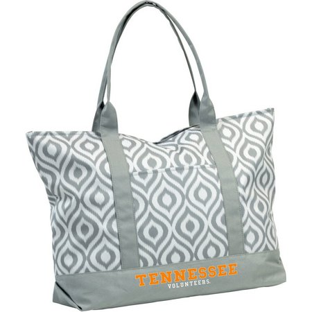 Tennessee Ikat Tote by Logo Brands