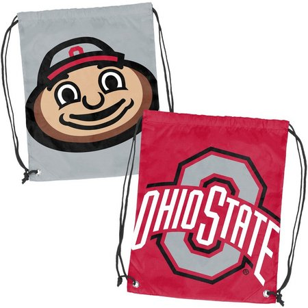 Ohio State Doubleheader Backsack by Logo Brands