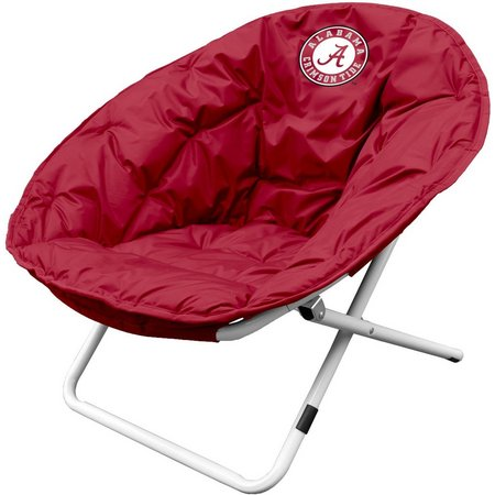 Alabama Folding Sphere Chair by Logo Brands