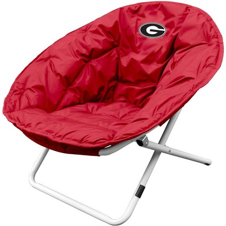 Georgia Folding Sphere Chair by Logo Brands