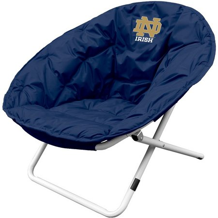 Notre Dame Folding Sphere Chair by Logo Brands