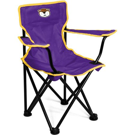 LSU Tigers Toddler Chair by Logo Brands