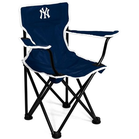 Yankees Toddler Tailgating Chair by Logo Brands