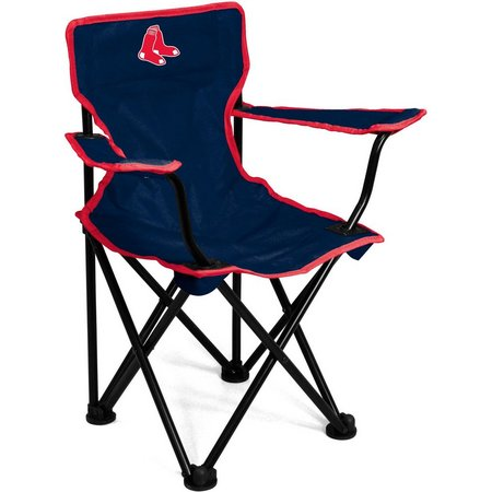 Boston Red Sox Toddler Chair by Logo Brands
