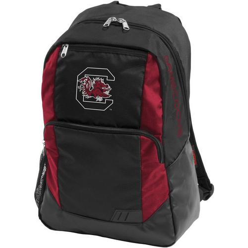 South Carolina Closer Backpack by Logo Brands  6790208297b8e