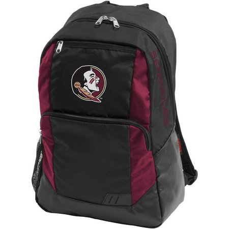 Florida State Closer Backpack by Logo Brands