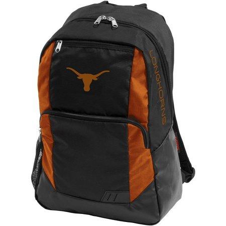 Texas Longhorns Closer Backpack by Logo Brands