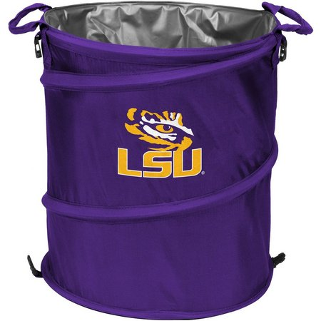 LSU Tigers 3-in-1 Cooler by Logo Brands