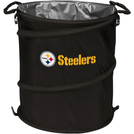 Pittsburgh Steelers 3-in-1 Cooler by Logo Brands