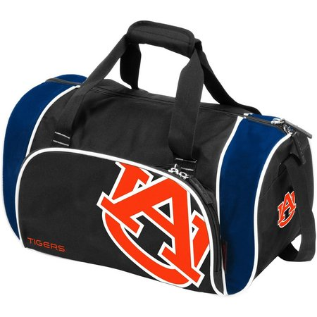 Auburn Tigers Locker Duffel By Logo Brands