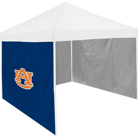 Auburn Tigers Tent Side Panel by Logo Brands