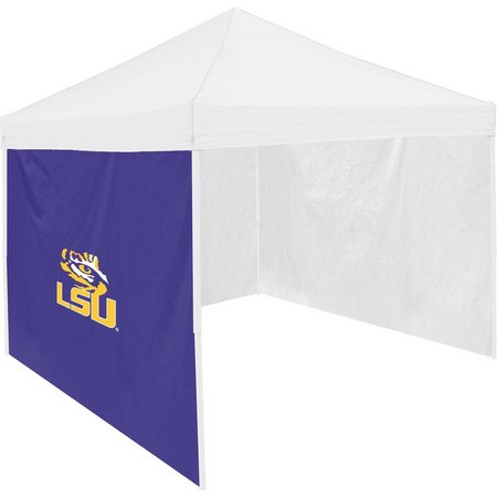 LSU Tigers Tent Side Panel by Logo Brands