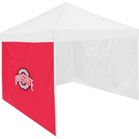Ohio State Buckeyes Tent Side Panel by Logo